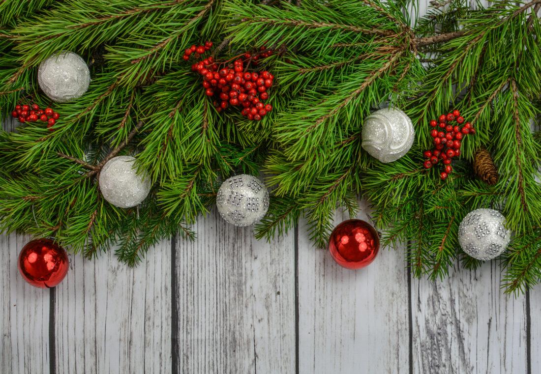 Habitaciones disponibles Navidad