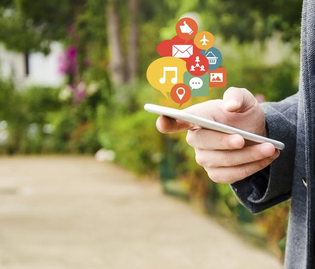 Redes Sociales en Alojamientos Turísticos