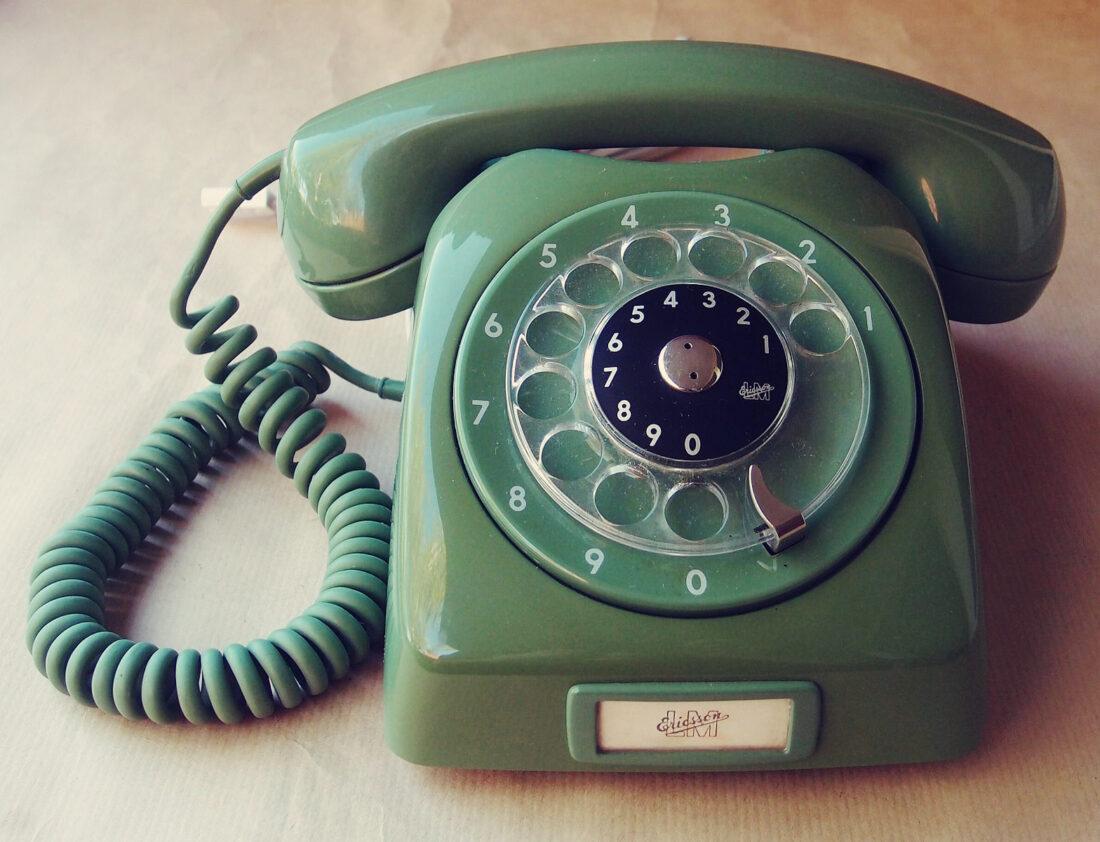 Venta directa por teléfono