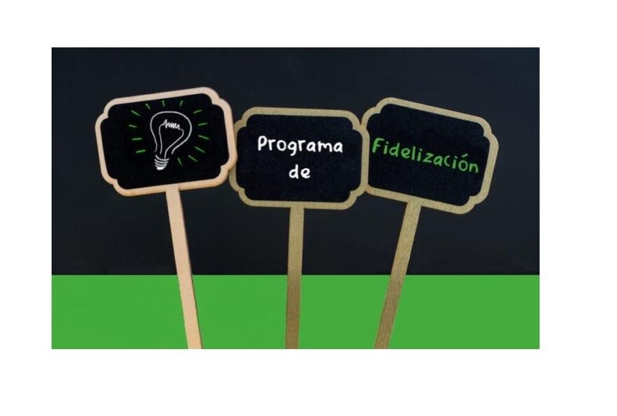 Programa de Fidelización